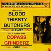 bloodthirsty butchers & COPASS GRINDERZ