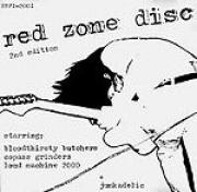 RED ZONE DISC  R.B.F. INTERNATIONAL
